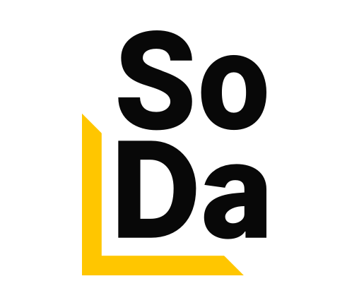 SoDA - the Social Data Commons
